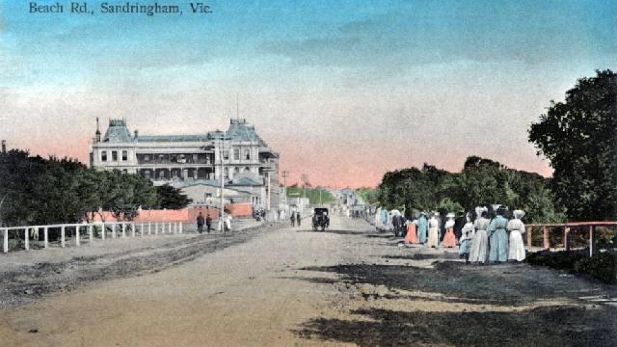 Sandringham-1890