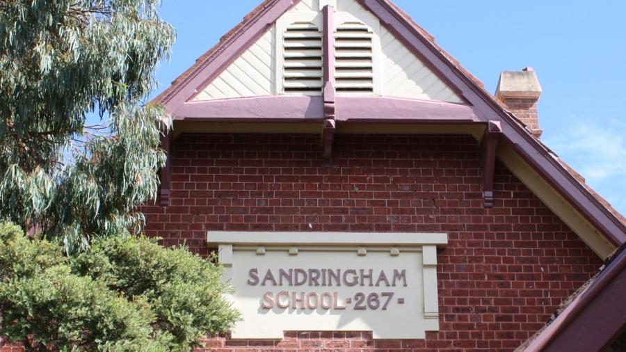 sandyschool